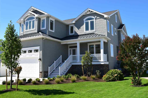 New Bay Front Home - 818 West Shore Drive, Brigantine NJ