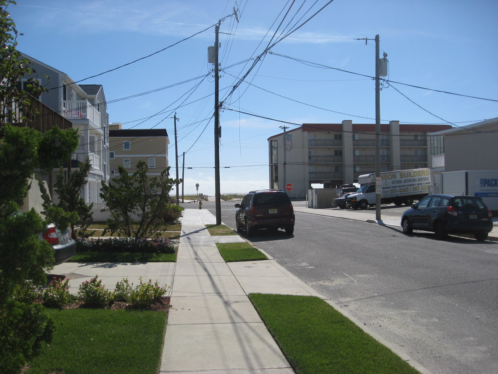 223-B 8th St North, Brigantine, NJ 08203