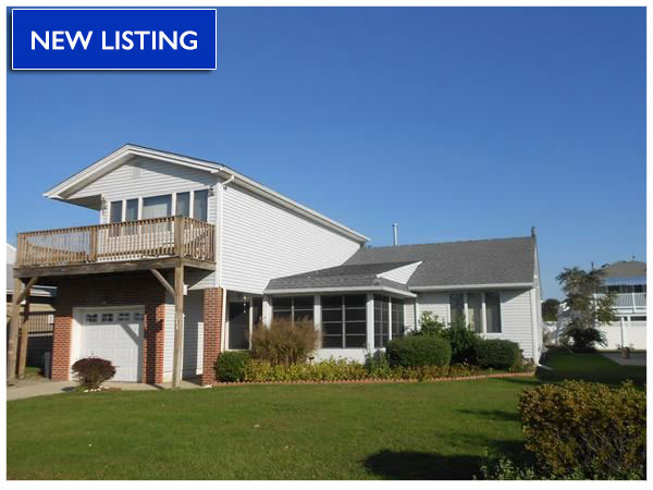 5211 Sea Spray Road Brigantine, NJ 08203