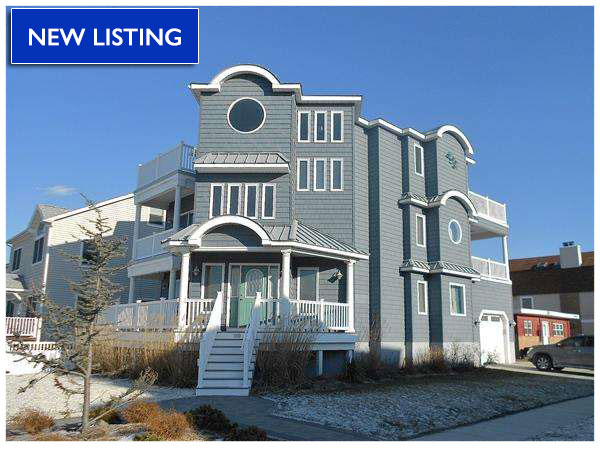 1100 Beach Ave E Brigantine, NEW JERSEY 08203