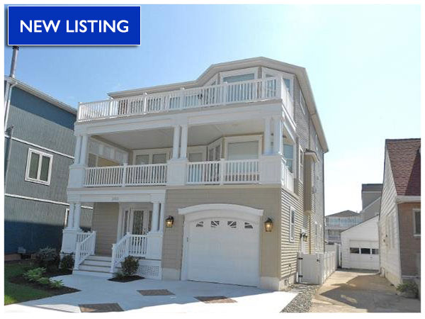 333 11TH STREET So., Brigantine, NEW JERSEY 08203