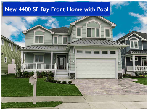 818 West Shore Brigantine, NJ