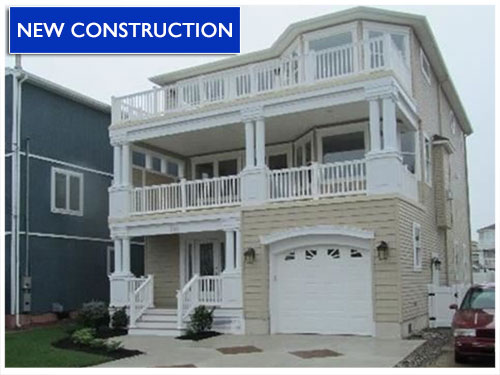 332 39th St S Brigantine, NEW JERSEY 08203