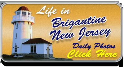 Life in Brigantine, NJ