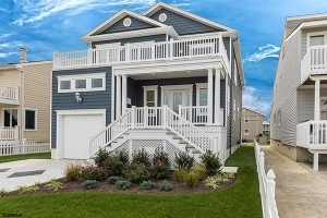 New Construction - 107 22nd Street South, Brigantine NJ 08203