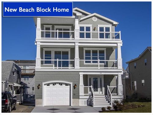 347 40th Street South, Brigantine NJ